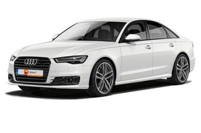 Audi A6 automat