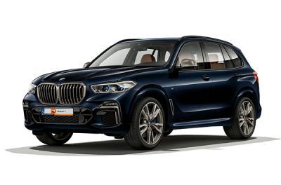 BMW X5 automat
