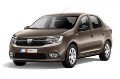 Dacia Logan manual