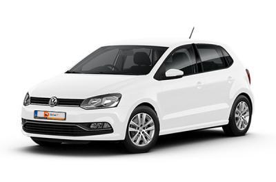 Volkswagen Polo manual