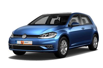 Volkswagen Golf manual