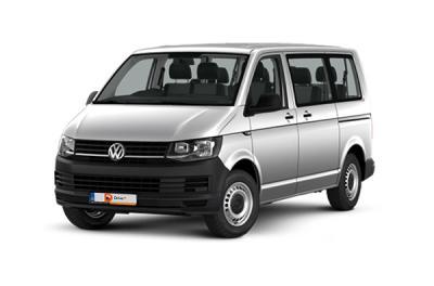 VW Transporter automat